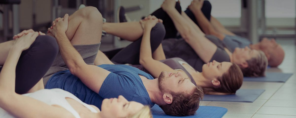 Beginner Pilates East Belfast